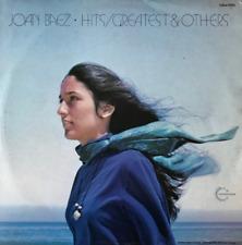 JOAN BAEZ - Hits/Greatest & Others (LP) (EX-/G++)