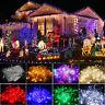 LED Christmas lights Fairy Lights String Wedding Party 220V Outdoor/indoor Decor