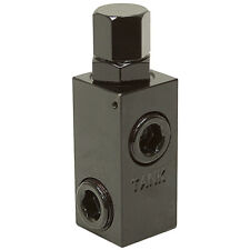 34 Npt 20 Gpm 1000 2500 Psi Relief Valve Prince Mfg Rd 1875 H 9 4127