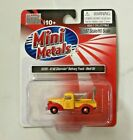 CLASSIC METAL WORKS 1/87 HO 1941/46 CHEVROLET WRECKER SHELL OIL TOWING 30395 F/S