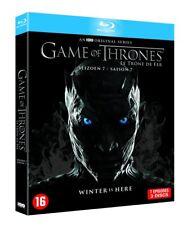 Game of Thrones  Staffel 7 Blu-ray  Deutscher Ton NEU OVP