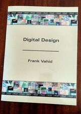Digital Design Draft Edition Frank Vahid University Of California Riverside 2005