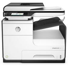 HP PageWide Pro 477dw Multifunction Printer | Print, Copy, Scan, Fax | D3Q20A