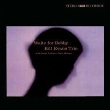 Bill Evans Trio : Waltz for Debby CD Remastered Album (2010) ***NEW***