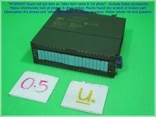SIEMENS 6ES7 322-1BL00-0AA0, SIMATIC S7 DO 32xDC24V as photos, sn:random,DHLtoUS