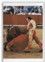 Fotografia de Curro Romero en lance de Muleta (EB-353)