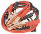 200 Amp Jump Start Leads Starter Booster Cables Battery