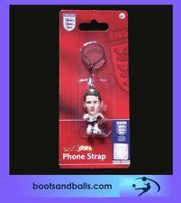 (acc 516) england chelsea micro stars frank lampard phone charm / key ring BNIP