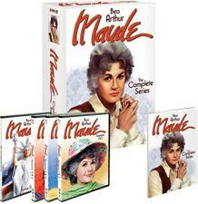 Maude The Complete Series DVD 19-Disc Set 2015 Bea Arthur Rue McClanahan Macy