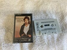 bruce springsteen darkness on the edge of town cassette vgc 1978