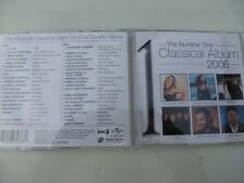 The Number One Classical Album 2006...Various Artists...CD