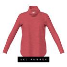 LuLaRoe 2XL Dark Pink Red Aubrey Cowl Neck Sweater