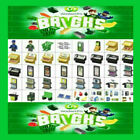 Woolworths Bricks Supermarket Pack Pick Your Own Set All 40 Available Trolley