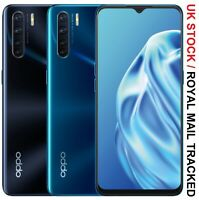 "Oppo A91 Dual Sim 6.4"" Display 128GB + 8GB RAM Octa Core 48MP Camera 4G 4025mAh"