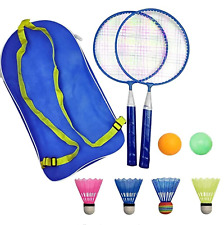 Badminton Set with nets