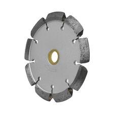 """7/8''-5/8"""" Arbor Crack Chaser Diamond Blade 5'' V-Shaped Segment .375"""""""