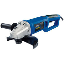 Draper Storm Force® 230 Volt 230mm Angle Grinder (2000W) Power Tool 83594
