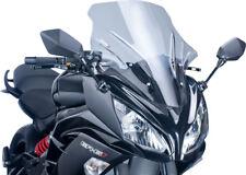 PUIG RACING SCREEN SMOKE NINJA 650 5998H MC Kawasaki