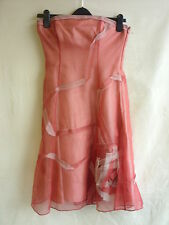 Coast Silk Party Midi Dresses for Women