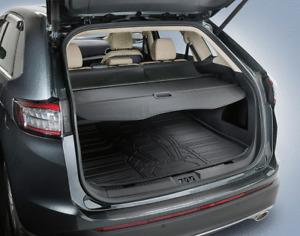 Genuine Ford Luggage Cover FA1Z5845440AJ