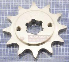 Steel 15 Tooth Front Sprocket PBI 347-15 for Yamaha TTR230 2005-2009 2011-2013