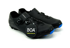 Shimano XC7 Carbon MTB Boa Mountain Bike Shoes Black SH-XC701 47 (US 11.8)