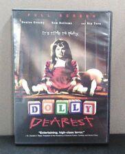 Dolly Dearest     (DVD)      LIKE NEW