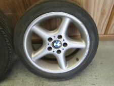 BMW Car and Truck Wheels and Tyres