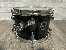 """More details for mapex horizon rack tom drum shell 10""""x 7"""" / with suspension mount"""