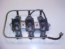 Maserati Merak Engine Weber Carburetor Intake Manifold_Vacuum Pipe_75807_OEM
