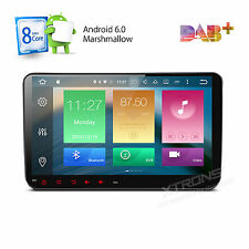 "Octa-Core 9"" Double 2DIN Android 6.0 Car Stereo Radio GPS Navi 1024*600 WiFi&4G"