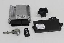 BMW E81 116i n45  E87  Grundsteuergerät DME 7581848 CAS3 6943834