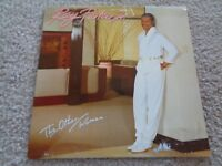 Ray Parker Jr.  The Other Woman LP Vinyl Arista Records 1982