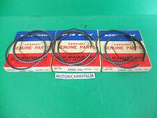 KAWASAKI 13025-044 H1 500 kh500 mach kit fascie fascia pistone ring set piston