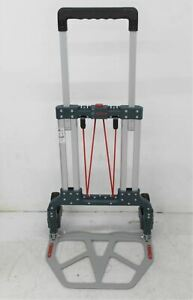 BOSCH L-Boxx Collapsible Aluminium Caddy Carrying Trolley 1600A001SA NEW