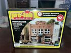 NEW Woodland Scenics HO Planters Feed and Seed Supply Building Kit PF5201 1:160