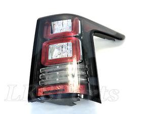 LAND ROVER RANGE ROVER 13-16 REAR TAIL STOP FLASHER LAMP RIGHT RH LR061659 VALEO