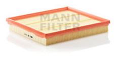 Air Filter Mann-Filter C 26 110/2