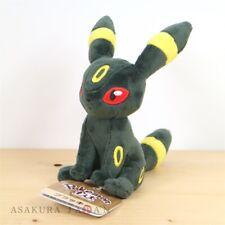 Pokemon Center Original Pokemon fit Mini Plush #197 Umbreon doll Toy Japan
