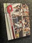 2017 Tyler Naquin Topps All~Star Rookie Card. rookie card picture