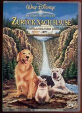 Zurück nach Hause - Die unglaubliche Reise von Duwayne Dunham DVD Walt Disney
