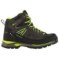 Kids Karrimor Hot Rock Junior Walking Boots Breathable Waterproof New