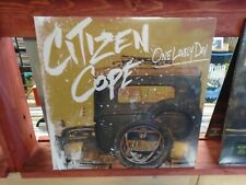 Citizen Cope One Lovely Day LP NEW vinyl [Blues Latin Funk Rock Soul]