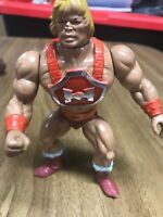 MOTU Heman masters of the universe vintage Thunder Punch 🤛 free shipping 🔥