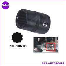"""Honda CRV Rear Trailing Arms Nut Removal/Installer Socket F/H (1/2""""Dr. x 20mm)"""