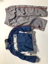 Jordan Jumpsuit Outfit 3T