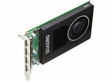HP T7T60AT NVIDIA QUADRO M2000 Graphic Card 4gb Graphi