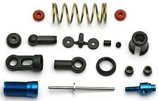 Associated 4666 Complete Shock Kit RC12R5 RC10R5