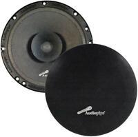 "Audiopipe APMB1611DL 6.5"" 120 Watt MidBass Dual Cone Car Speaker pair"