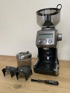 Sage the Smart Grinder Pro™ Coffee Grinder, Stainless Steel